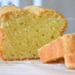 Творожный кекс (быстро, просто и ооочень вкусно
